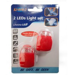 96 Units of 2PC LIGHT SET - Lightbulbs