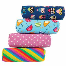 48 Units of Pretty Pouch - Pencil Boxes & Pouches