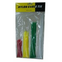 144 Units of Cable Tie 100 Piece - Cables and Wires