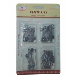 240 Units of SAFETY PINS - SAFETY PINS