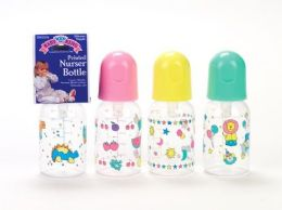 96 Units of 5 Oz Baby Bottle - Baby Bottles