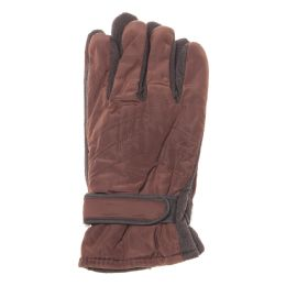 48 Units of Water Resistant Winter Gloves - Winter Gloves