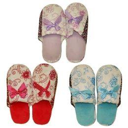 100 Units of WINTER SLIPPER - Women's Slippers
