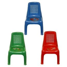 72 Units of CHILD CHAIR 16x8X9 IN 295G D23 X28 X39CM - Chairs