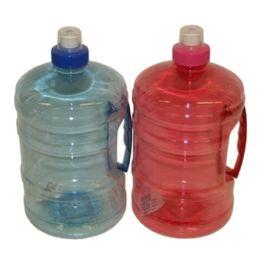 48 Units of 2 LITER BOTTLE - Drinking Water Bottle