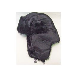 36 Units of Heavy Aviator Hat - Trapper Hats