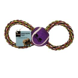 96 Units of Dog Rope Toy - Pet Toys