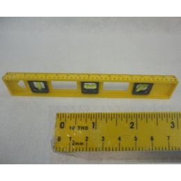 "24 Units of 16"" Plastic Level - Tape Measures and Measuring Tools"