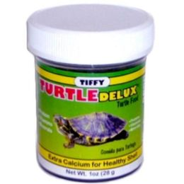 96 Units of Turtle Delux Turtle Food 1oz - Pet Accessories