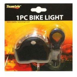 48 Units of 1 Piece Bike Light - Biking