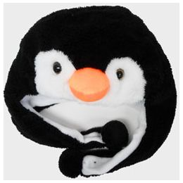 48 Units of Kids' Animal HaT-Penquin - Winter Animal Hats