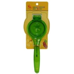 72 Units of Lemon Juicer 7.5x21cm - Kitchen Gadgets & Tools