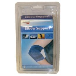 96 Units of ELBOW SUPPORT - Bandages and Support Wraps