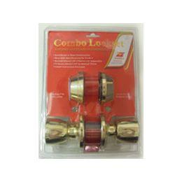 24 Units of Combo Door Lock - Doors