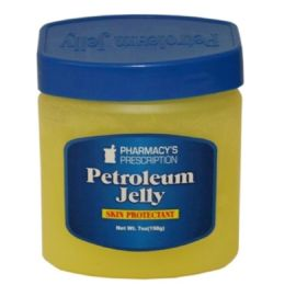 96 Units of PETROLEUM JELLY SKIN PROTECTANT 7 OZ - Skin Care