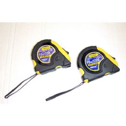 48 Units of 10m Tape Measure - Measuring Cups and Spoons