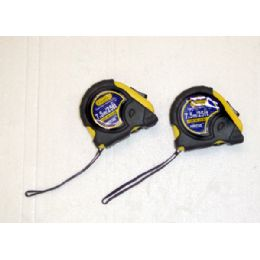 60 Units of 7.5m Tape Measure - Measuring Cups and Spoons