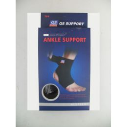 60 Units of Ankle Support #764 - Bandages and Support Wraps