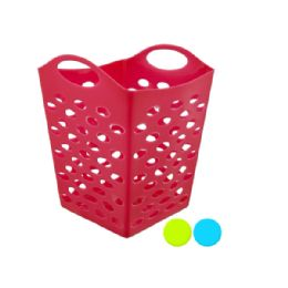 72 Units of Flexible Square Storage Basket - Storage Holders and Organizers