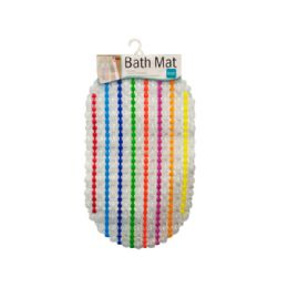 12 Units of Colorful Bath Mat - Bath Mats