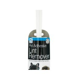 72 Units of Pet Adhesive Lint Remover - Pet Accessories