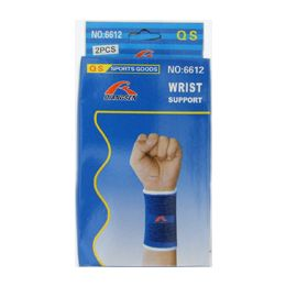 144 Units of 2pc Wrist Support - Bandages and Support Wraps