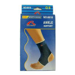 144 Units of 2pc Ankle Support - Bandages and Support Wraps