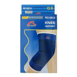 144 Units of 2pc Knee Support - Bandages and Support Wraps