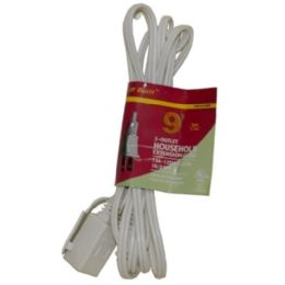 50 Units of 9ft Extension Cord - Electrical