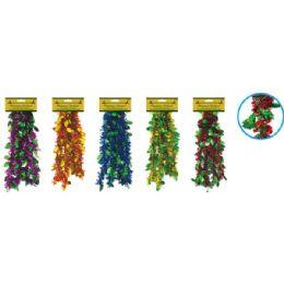 72 Units of 9ft xmas garland - Christmas Decorations