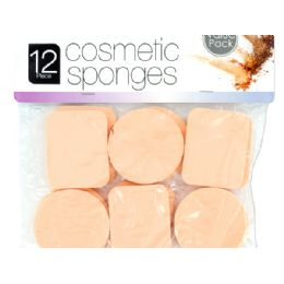 36 Units of Cosmetic Sponges Set - Cosmetics