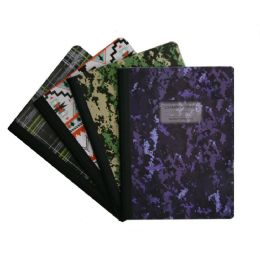 48 Units of Composition Book 80 Sheet Heritage - Notebooks