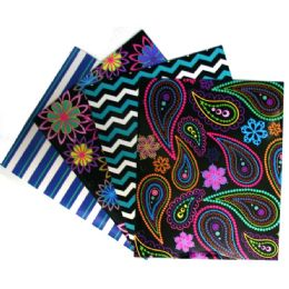 192 Units of 2 Pocket Portfolio 250 Gsm Laminated Trendsetters - Folders and Report Covers