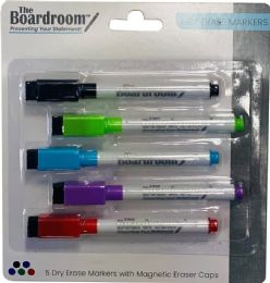 48 Units of Dry Erase Markers - Markers and Highlighters