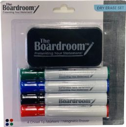 48 Units of Dry Erase Marker Set - Markers and Highlighters