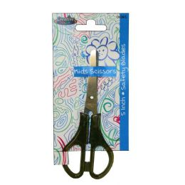 """96 Units of Scissors Blunt Tip 5"""" - Scissors"""