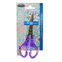 """96 Units of Scissors Pointed Tip 5"""" - Scissors"""