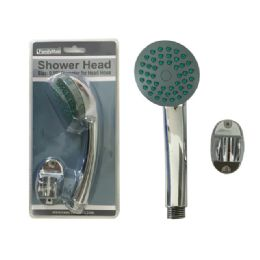 96 Units of Shower Head With Wall Mount - Shower Accessories