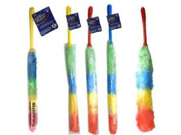 144 Units of 17 Inch Feather Duster - Dusters