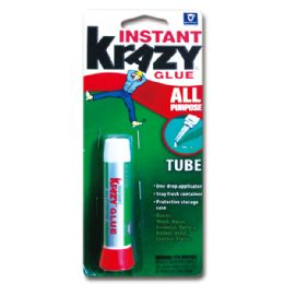 """96 Units of """"KRAZY"""" Glue - Glue Office and School"""