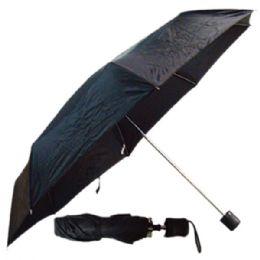 60 Units of Foldable umbrella 3 flolds - Umbrellas & Rain Gear
