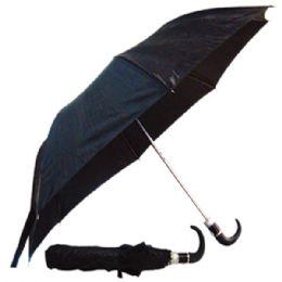 60 Units of Foldable umbrella 2 folds - Umbrellas & Rain Gear