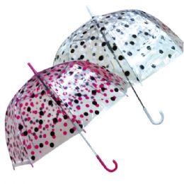 """36 Units of Umbrella 23.5"""" - Umbrellas & Rain Gear"""