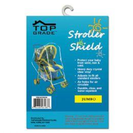 48 Units of Stroller shield Jumbo - Umbrellas & Rain Gear