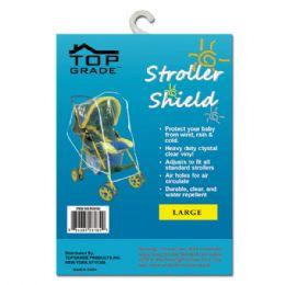 48 Units of Stroller shield Large - Umbrellas & Rain Gear