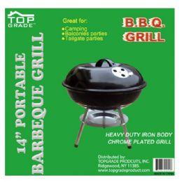"4 Units of 14"" Deluxe vormax gril - BBQ supplies"