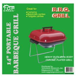 """6 Units of 14x14"""" Square grill - BBQ supplies"""