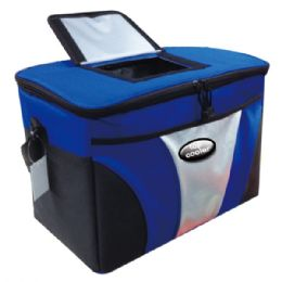 "12 Units of 36can Insulated cooler 16.25x9.75x11"" - Cooler & Lunch Bags"