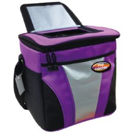 "12 Units of 18can cooler w/pop open top 10.5x9.25x11"" - Cooler & Lunch Bags"