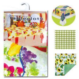 "60 Units of Tablecloth 52""x52"" - Table Cloth"
